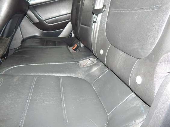 Fotos de Volkswagen touareg tdi 4wd 3.0 aut 2011 13