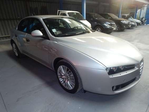 Alfa romeo 159 selespeed 2.2 2013