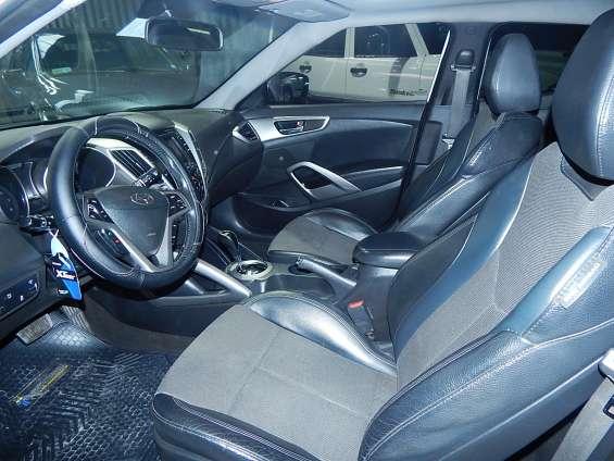 Fotos de Hyundai veloster gls 1.6 aut 2013 5