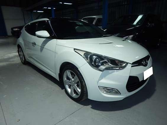 Fotos de Hyundai veloster gls 1.6 aut 2013 1