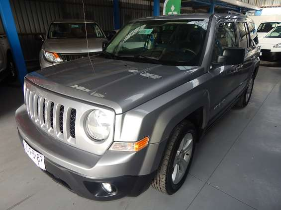 Fotos de Jeep patriot 2.4 2017 1