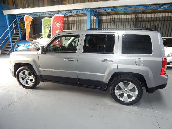 Fotos de Jeep patriot 2.4 2017 3