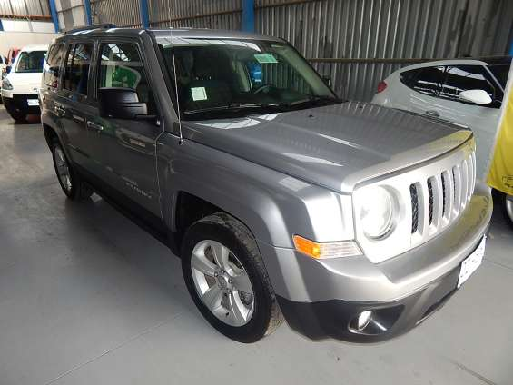 Fotos de Jeep patriot 2.4 2017 7