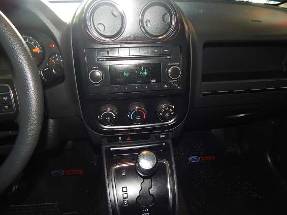 Fotos de Jeep patriot 2.4 2017 12
