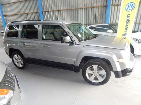 Fotos de Jeep patriot 2.4 2017 6
