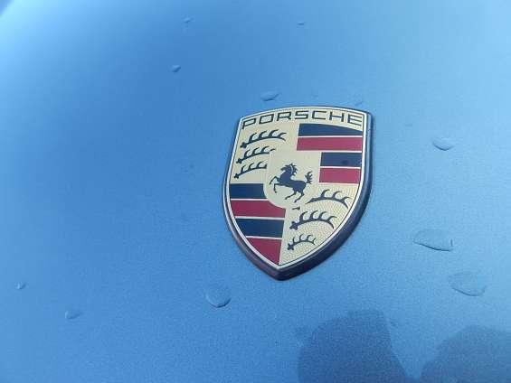 Fotos de Porsche boxster s 2010 12
