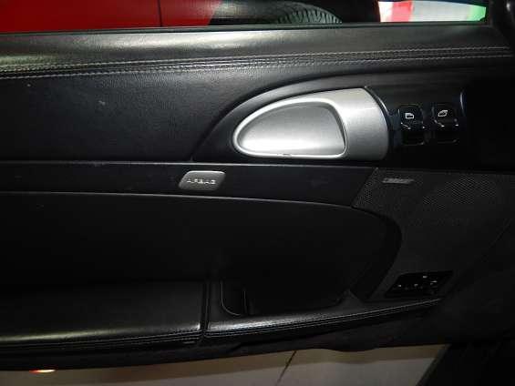 Fotos de Porsche boxster s 2010 6