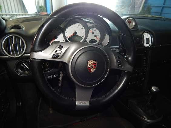 Fotos de Porsche boxster s 2010 7