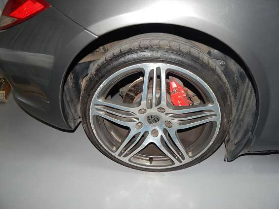 Fotos de Porsche boxster s 2010 5