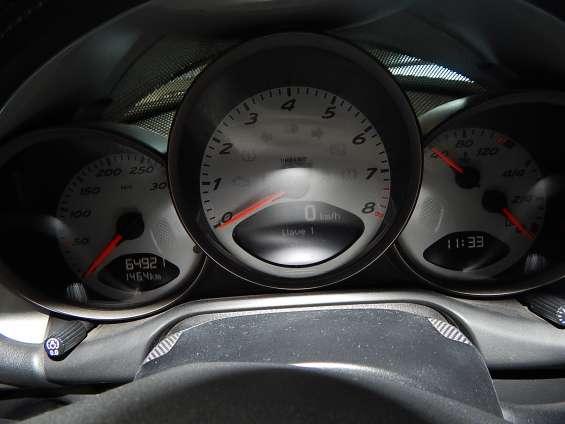 Fotos de Porsche boxster s 2010 8