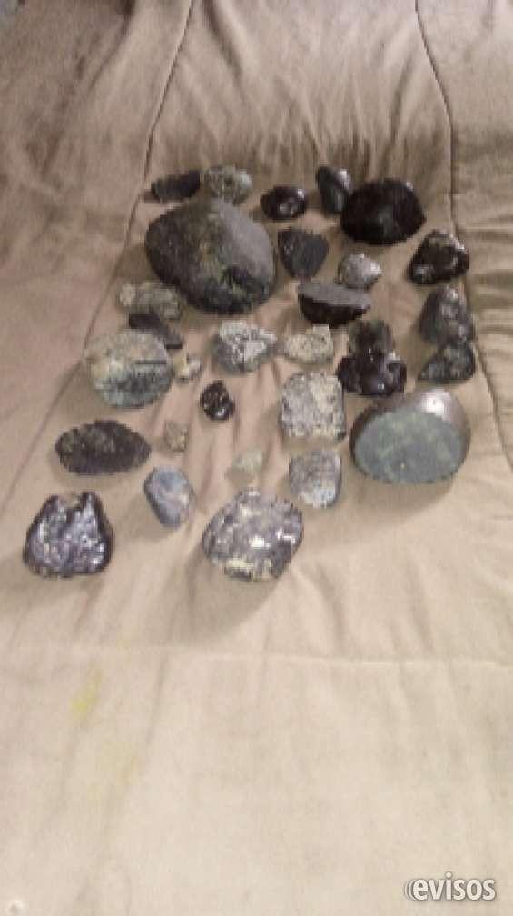 Venta meteoritos