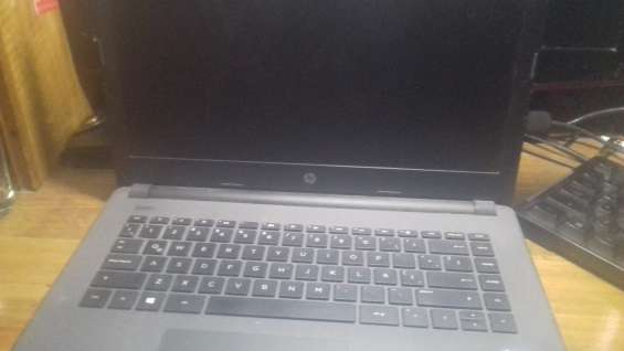 Notebook hp 240 g6 + xbox 360
