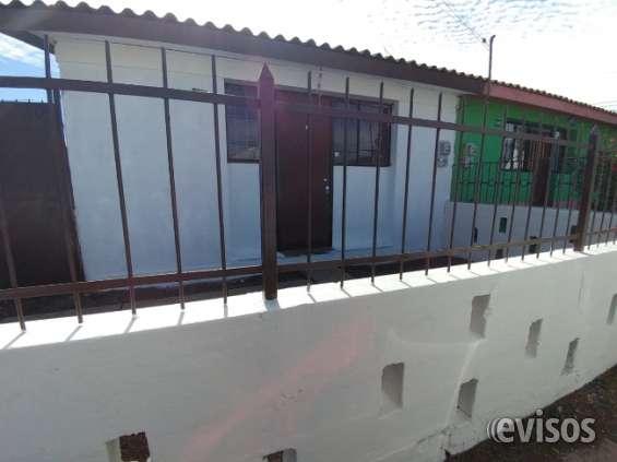 Vebdo propiedad en pob. limari