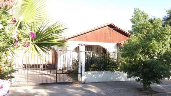 Se vende casa cercana a colegio don bosco