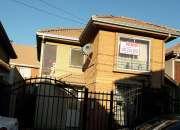 Vendo hermosa casa aislada en quilicura