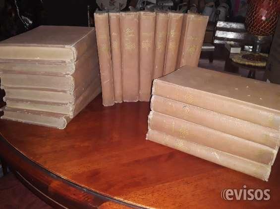Colección libros editorial losada