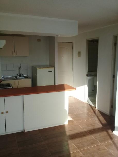 Lindo departamento 1 dormitorio, living comedor, cocina y 1 baño