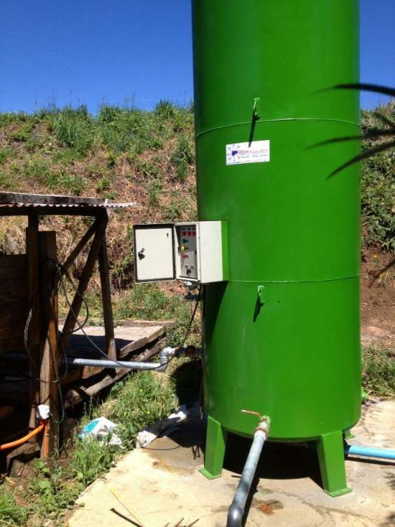 Técnico electrico hidraulico para terreno los lagos