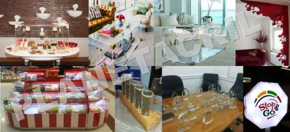 Fotos de Acrilico, cajas acrilico, exhibidores, galvanos, corte laser, publicidad 3