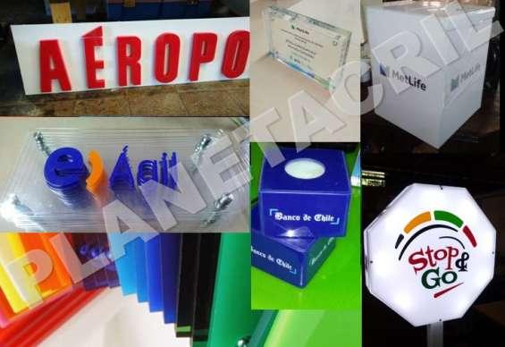 Fotos de Acrilico, cajas acrilico, exhibidores, galvanos, corte laser, publicidad 2
