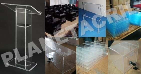Fotos de Acrilico, cajas acrilico, exhibidores, galvanos, corte laser, publicidad 4