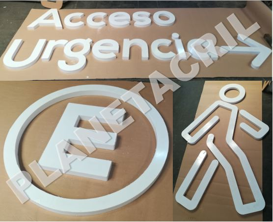 Fotos de Acrilico, cajas acrilico, exhibidores, galvanos, corte laser, publicidad 5