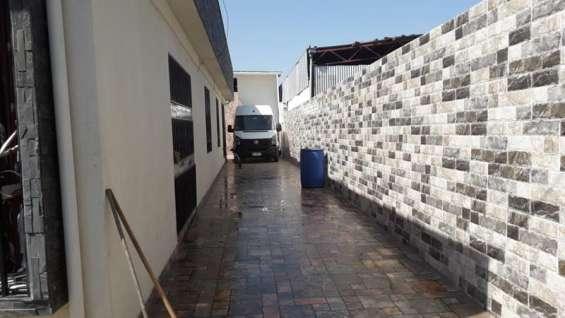 Fotos de Hermosa casa villa la blanca, la cisterna 11
