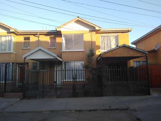 Vendo casa ampliada solida