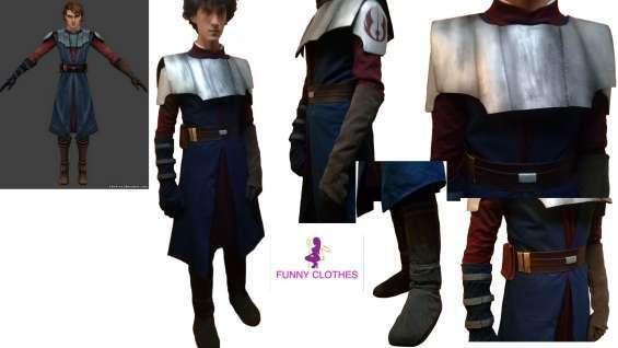 Fotos de Confección de disfraces en alta costura 12