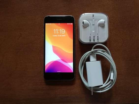 Vendo iphone 6s con 3 años de uso, en perfectos estado, siempre cuidado con mica y carcasa protectora. se vende por renovación.