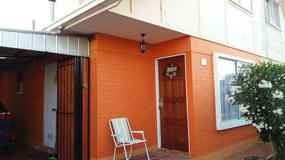 Vendo casa en quilpue puerto marino iii belloto