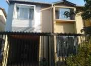 Vendo casa 4D, 2B, 1E
