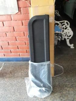 Cubre maleta nuevo embalado original para suzuki swif y celerio
