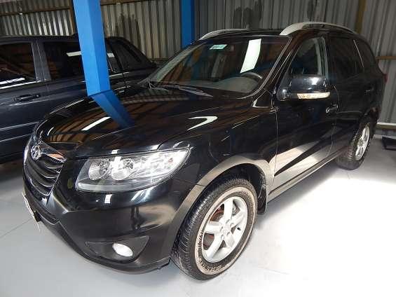 Hyundai santa fe gls 4x4 2.4 aut 2011