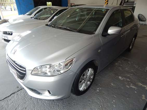 Peugeot 301 active pack 1.6 2017