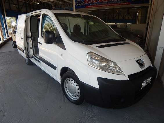Peugeot expert tole hdi 1.6 2012