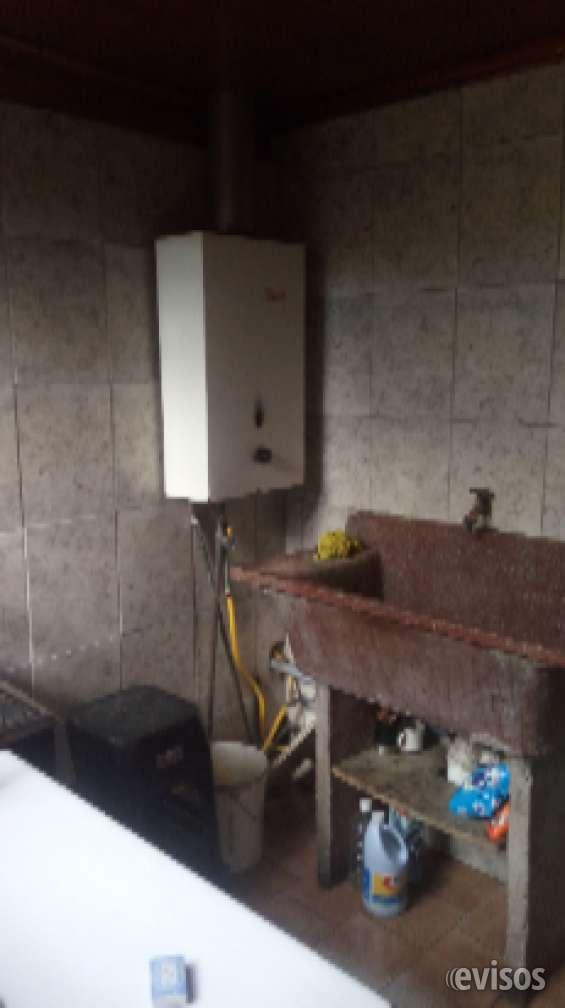 Fotos de Venta casa la cisterna 11
