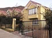 Acogedora casa se vende en ciudad de los valles