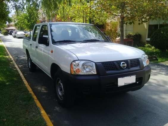 Nissan terrano 2013 unico dueño aire excelente