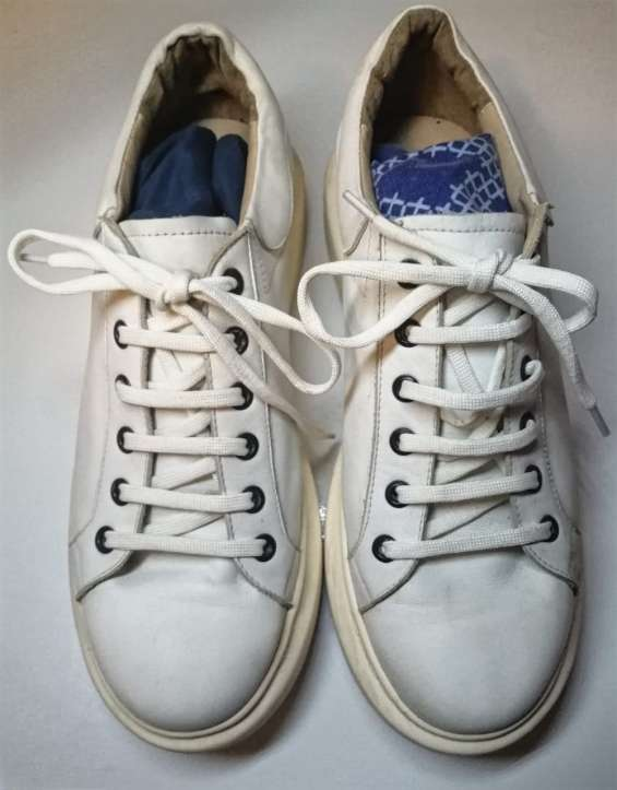 Zapatillas prüne (40)