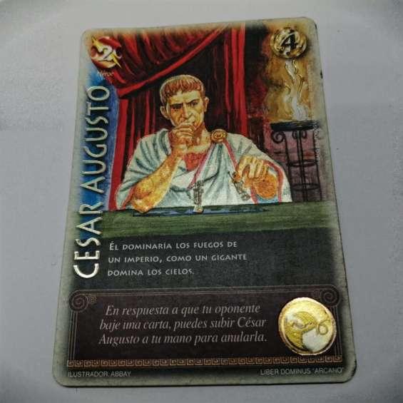 César augusto mitos y leyendas (myl)