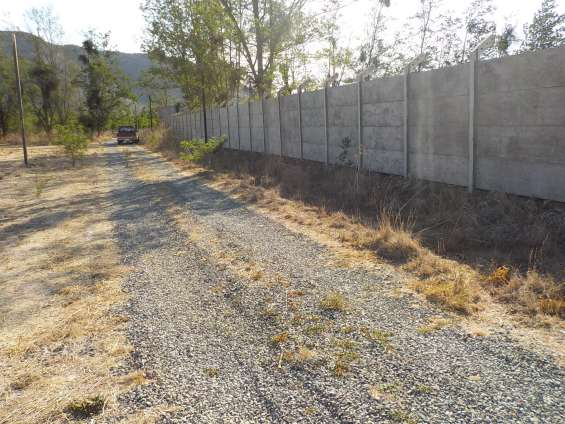 Putaendo vendo terreno 5840 m2 r. de silva $ 37 millones