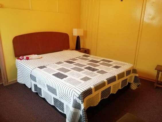 Dormitorio amobaldo (no incluye ropa de cama)