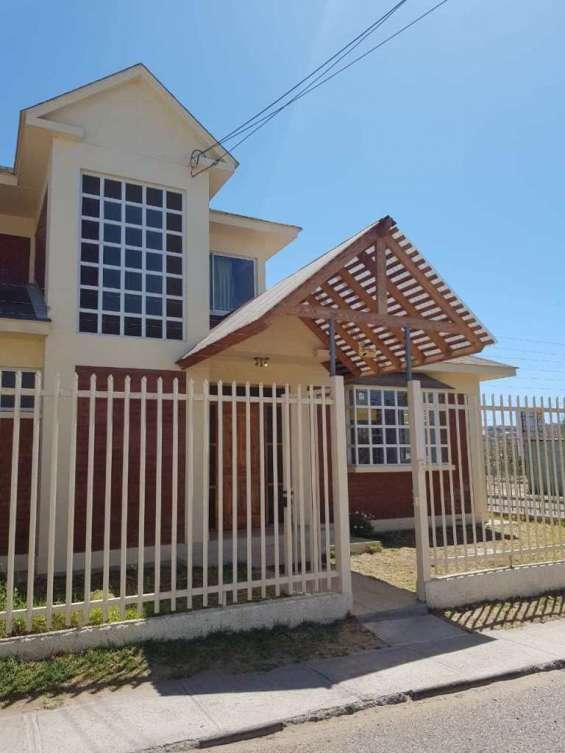 Se vende casa en coquimbo