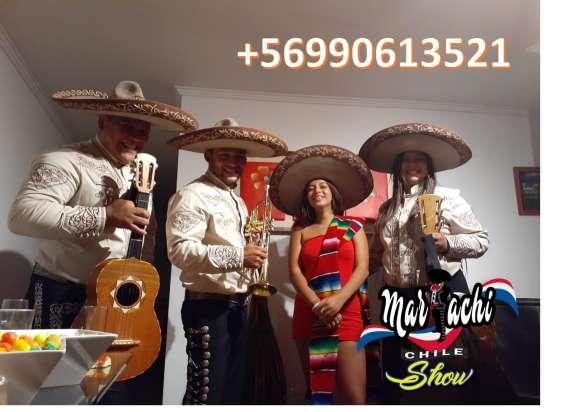Mariachis para toda familia